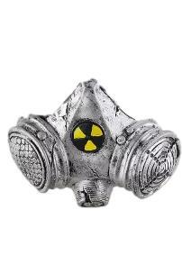 Toxi zombie gas maks