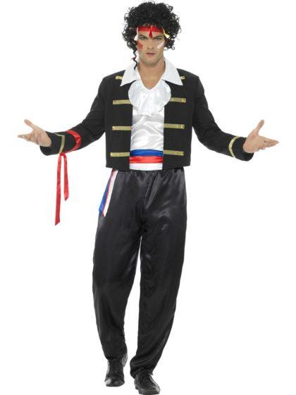 Adama ant costume