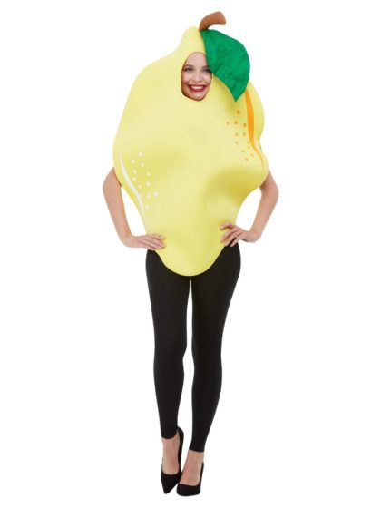 Fuirt costume