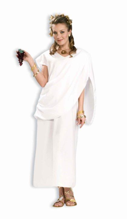 Grecian Toga costume