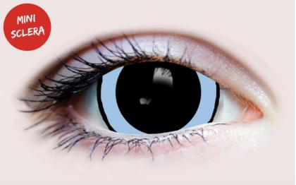Acid 111 contact lenses