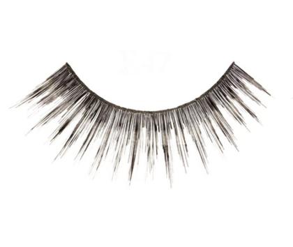 natural black eyelashes