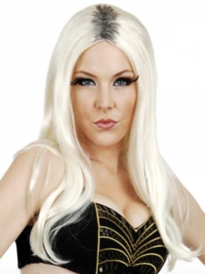 Nikki wig