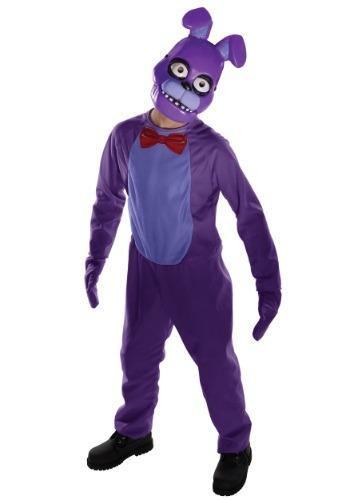 Bonnie child costume