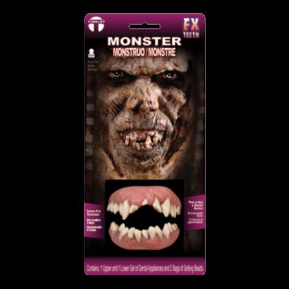 tinsley fx monster teeth