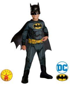 batman classic costume