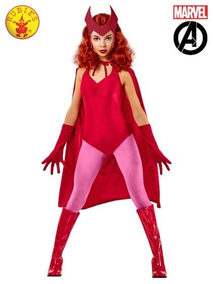 Wanda Vision costume