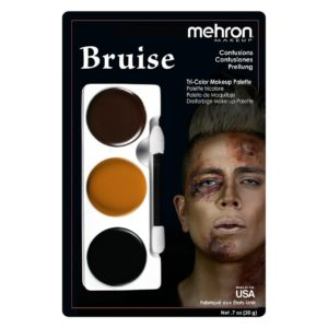 Bruise makeup kit