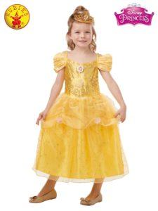 Disney Belle costume child