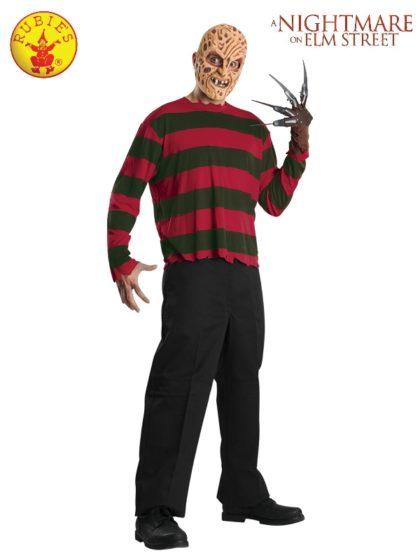 Freddy Krueger costume top