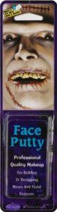 Face putty fun world